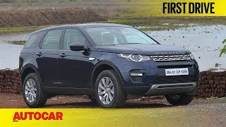 The 2017 Land Rover Discovery Sport has a new engine under its hood called the INGENUM, Its a 2 litre diesel engine and is supposed to be more refined and more punchy. Watch the video to see what its likeSUBSCRIBE to Autocar India for hottest automotive news and the most comprehensive reviews ► http://bit.ly/AutocarIndAutocar India is your one stop source for test drive reviews & comparison test of every new car released in India. We also offer a great mix of other automotive content including podcasts, motor show reports, travelogues and other special features.Click this link for latest car reviews ►http://bit.ly/ACI-NewCarReviewsClick this link for comparison tests of latest cars & bikes ►http://bit.ly/ACI-ComparisonClick this link for latest bike reviews ►http://bit.ly/ACI-BikeReviewsClick this link for Autocar India exclusive features ►http://bit.ly/ACI-FeaturesVisit http://www.autocarindia.com for the latest news & happenings from the auto world.Facebook: http://www.facebook.com/autocarindiamagTwitter: http://www.twitter.com/autocarindiamagG+: https://plus.google.com/+autocarindia1