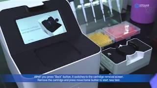 video thumbnail LOAA® Dr. Digital PCR cartridge youtube