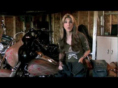 Women's Motorcycle Riding Jeans