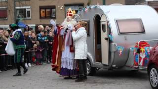 Download Lagu Sinterklaas bij De Springplank, Rhenen Mp3