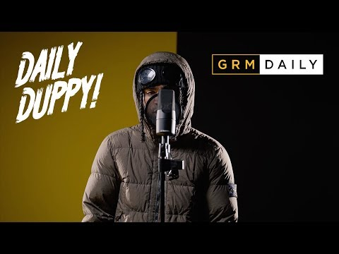Mowgs – Daily Duppy | GRM Daily