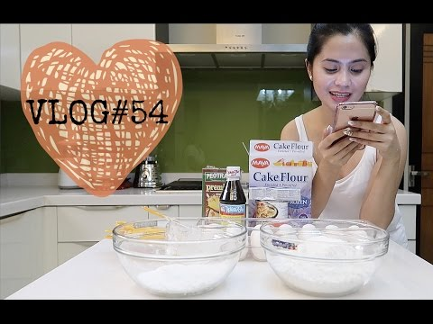 VLOG#54: Slimming Down, My Cooking Show & Unexpected Trip | Anna Cay ♥