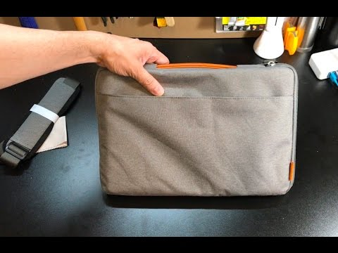 Inateck 13 inch Laptop Shoulder Bag