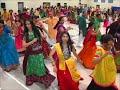 Sai Bhakti Dham Garba 2017 - Kitchener, Ontario