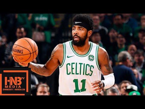 Boston Celtics vs Philadelphia Sixers Full Game Highlights | 10.16.2018, NBA Season_A héten feltöltött legjobb sport videók
