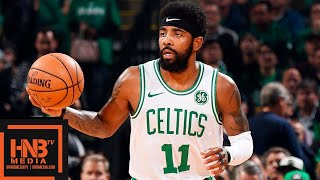 Boston Celtics vs Philadelphia Sixers Full Game Highlights | 10.16.2018, NBA Season