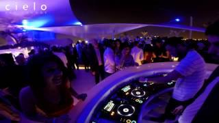 Faul & Wad Ad @ Cielo Dubai (New Year's Eve 2015)