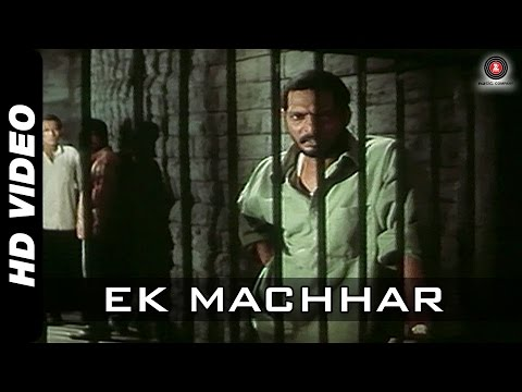 Video Ek Machhar | Yeshwant 1996 | Nana Patekar | Bollywood Superhit Dialogue download in MP3, 3GP, MP4, WEBM, AVI, FLV January 2017