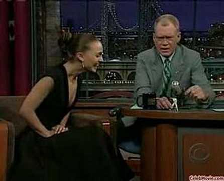 Natalie Portman Nipple slip
