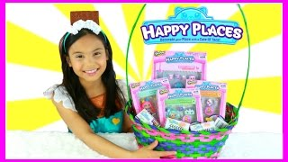 GIANT SHOPKINS HAPPY PLACES SEASON 2 EASTER BASKET SURPRISEThank you Moose Toys for sending these Season 2 Happy Places.  They are perfect gifts for Easter to put in your basket.These are newest Lil' Shoppies entering the Happy Places scene: Pia Puzzle, Macy Macaroon & Fria Froyo❤❤❤Social Media❤❤❤♥ Please Subscribe! https://www.youtube.com/c/tianahearts♥ My Twitter: http://twitter.com/TianaHearts♥ My Instagram: http://instagram.com/TianaHearts~~~~~~~~~~~~~~~~~~~~~~~~~~~~~~~~~~~~~~~~~~~~Hi!! Welcome to my channel, my name is Tiana (TT). Mommy and I make videos on stuff that we love and enjoying doing. Here you will find DIY's, toy reviews, vlogs, playing with toys etc..This Channel is family and kid friendly :) Please don't forget to subscribe so you'll know when a new video is posted. If you have any video suggestions let me know :) Thank you for your support  xoxox Tiana & Mommy HeartsToy in other Languages: खिलौने, brinquedos, ของเล่น, اللعب, igračke, đồ chơi, oyuncaklar, leksaker, juguetes, играчке, игрушки, jucării, тоглоом, leker, اسباب بازی, zabawki, 장난감, トイズ, giocattoli, mainan, játékok, צעצועים, Hračky, legetøj, speelgoed, laruan, jouets, Spielzeug, ΠαιχνίδιαMusic is Royalty Free : https://www.audioblocks.com/stock-audio/kids-having-fun.htmlhttp://www.bensound.com/royalty-free-musicKlonkey DonkeyThe Happy SongCuriousArtist: Nicolai Heidlas