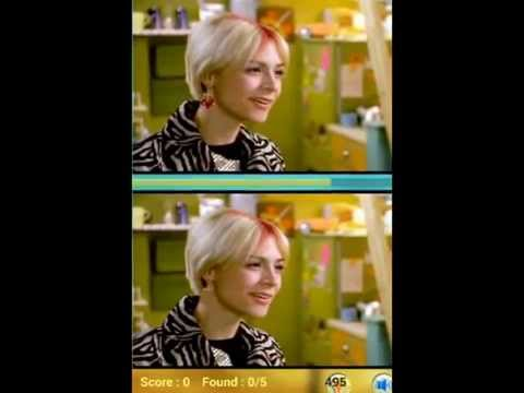 Samaire Armstrong Find Games
