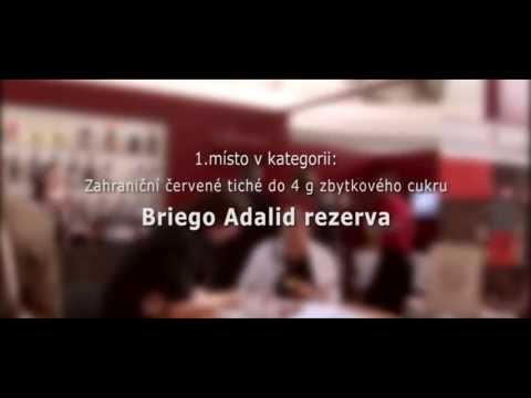 TV Gastro&Hotel: Soutěž o Zlatý Pohár veletrhu Víno&Delikatesy 2013