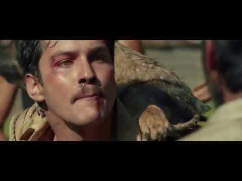 LOVING PABLO - Clip 'Tortura' (VE) Ya en cines