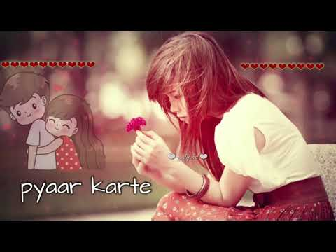 Video Aye Sanam Hum To Sirf Tumse Pyar Karte Hai l Female Version l Whatsapp Status Video By girly kd download in MP3, 3GP, MP4, WEBM, AVI, FLV January 2017