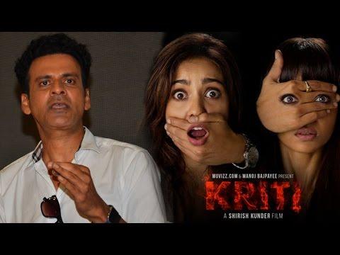 Manoj Bajpayee SHOCKED Over Kriti Copyright Issue