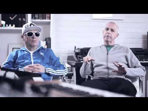 Pet Shop Boys - Electric EPK