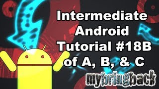 Android Tutorial 2.18 B - The MySQL Remote Database And Privileged User