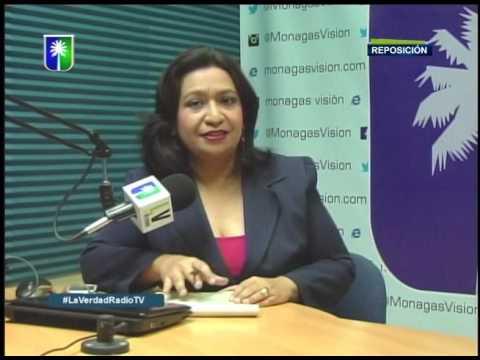 Entrevista a Humberto Gonzalez en La Verdad Radio Tv
