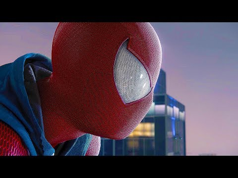 SPIDER-MAN Full Movie All Cutscenes (Complete Story)