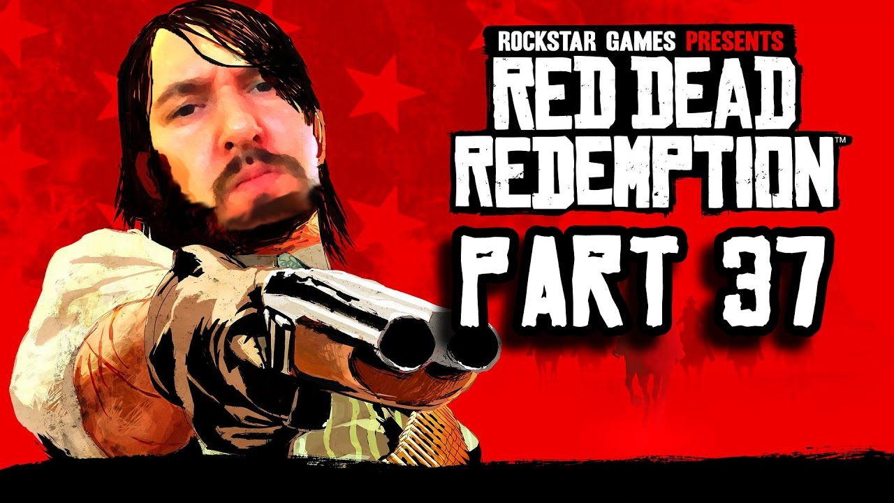 [Let's Play] Red Dead Redemption (Xbox One) – Part 37: Dutch auf der Spur