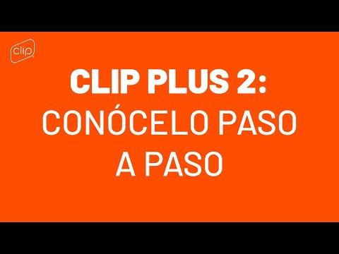 Tutorial Clip Plus 2: Conócelo paso a paso