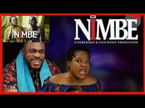 NIMBE THE MOVIE |TOYIN ABRAHAM ,CHIMEZIE IMO, ODUNLADE ADEKOLA, KELECHI UDEGBE~ NETFLIX  REVIEW