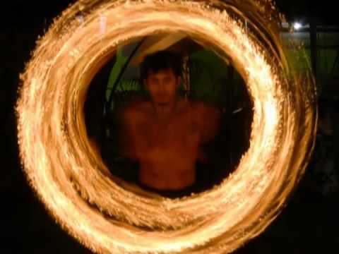 Video of Costa Rica Backpackers