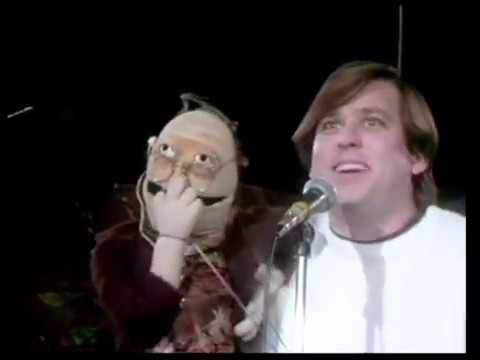 DAN HORN - Worlds Best Ventriloquist 1980's