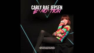 Carly Rae Jepsen - Run Away With Me (Audio)