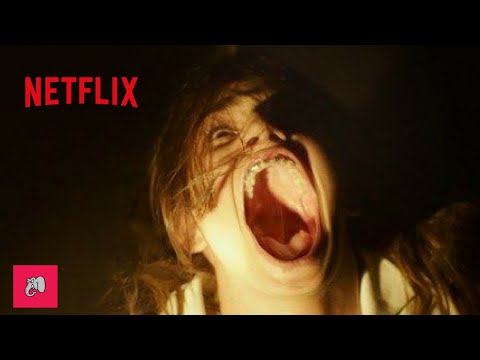 Veronica (Netflix) Review - Is This the SCARIEST Movie of All Time?  (Veronica movie, Netflix, 2018)