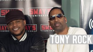 Video Tony Rock Reacts Faizon Love's Comments on Dave Chappelle + Freestyles MP3, 3GP, MP4, WEBM, AVI, FLV Desember 2018