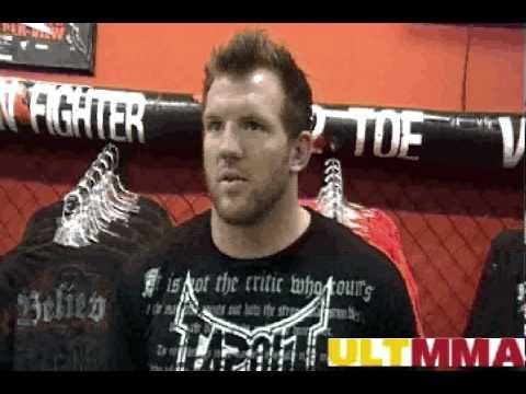 Ryan Bader talks his hand injury Rashad vs Rampage fight  leaving AZ Combat Sports