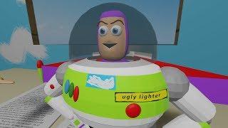 Toy Story 4 Fan Trailer