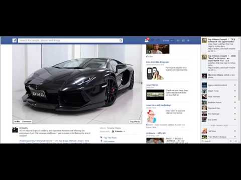 Generate Free Leads From Facebook Marketing
