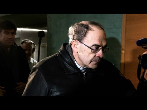 French cardinal convicted of child sex abuse cover-up