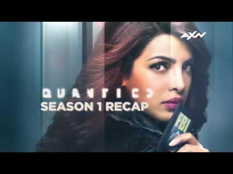 Quantico Season 1 Recap