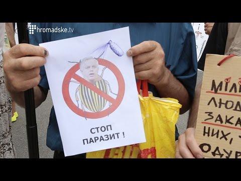 В адміністративному суді розпочався розгляд справи про заборону КПУ