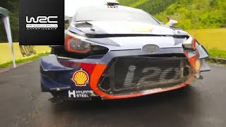 FIA World Rally Championship - ADAC Rallye Deutschland 2017 Latest Updates @ https://goo.gl/sbPCRu ▻ Watch Live Stages ...