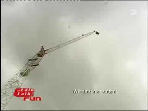 Hesin SOKKAR til Bungee jump