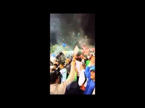 hinchada san telmo en formosa (copa argentina) - La Barra de San Telmo - San Telmo