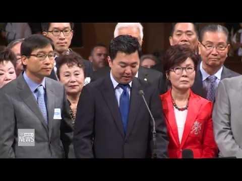 한인사회 소식 8.12.16 KBS America News