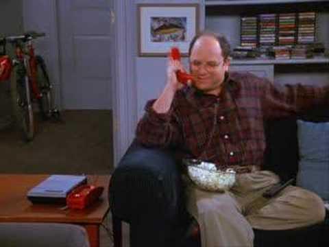 Seinfeld Season 8 Funny Scenes