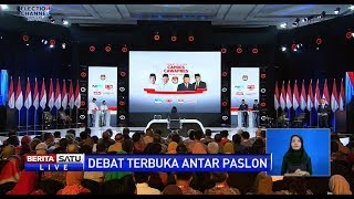 Video Debat Pilpres Bahas Mobile Legend Hingga Neraca Perdagangan MP3, 3GP, MP4, WEBM, AVI, FLV April 2019