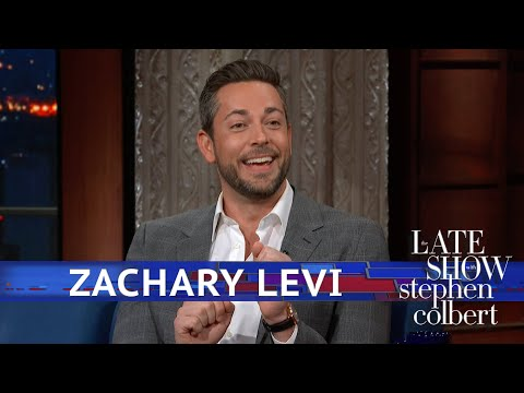 Zachary Levi On What Makes Shazam Special