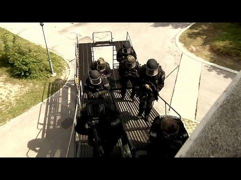 Österreich: Geheimdienste sind nach Razzia laut Beric ...