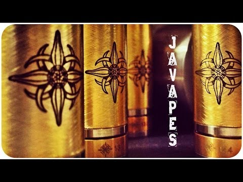 Victoria & Jezebel Mods By JAVapes