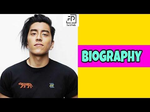 Darren Wang ( Legend Of The Naga Pearls ) Biography, Networth, Age, Girlfriend, Hobbies, & More.....