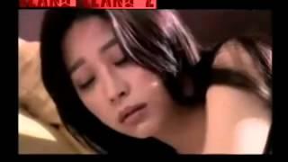 JUDIKA -AKU YANG TERSAKITI (Best audio quality with Korean video clip ) - YouTube.flv