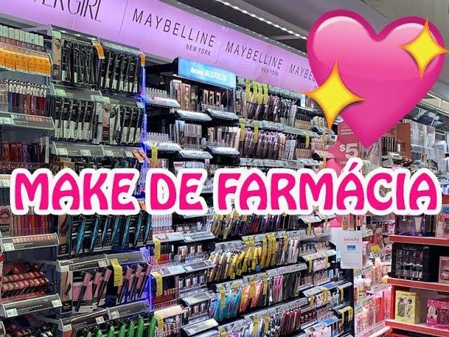 O Que Comprar no Walgreens Farmácia Gringa   Claudinha Stoco - Claudinha Stocco