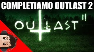 Guarda il gameplay completo di Outlast 1: https://www.youtube.com/watch?v=o8R5NpeN4ic Guarda tutta l'espansione per Outlast 1 (Whistleblower): ...